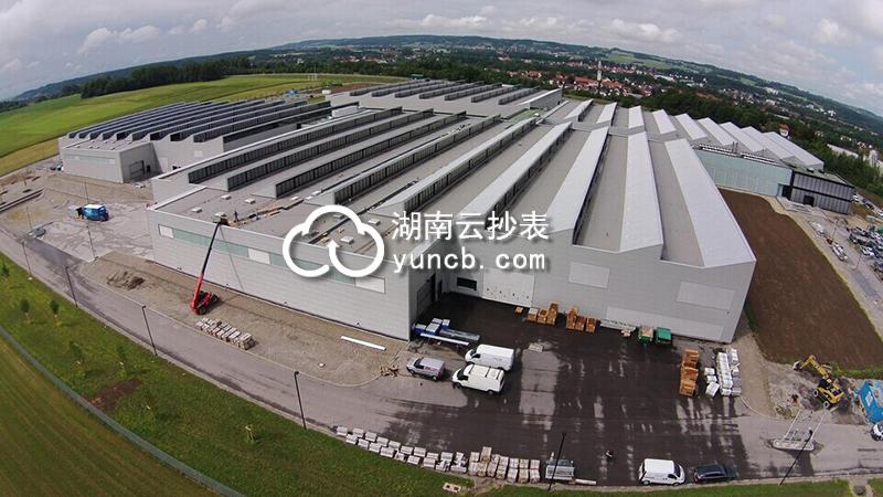 能耗监测系统对工厂企业生产起很大作用