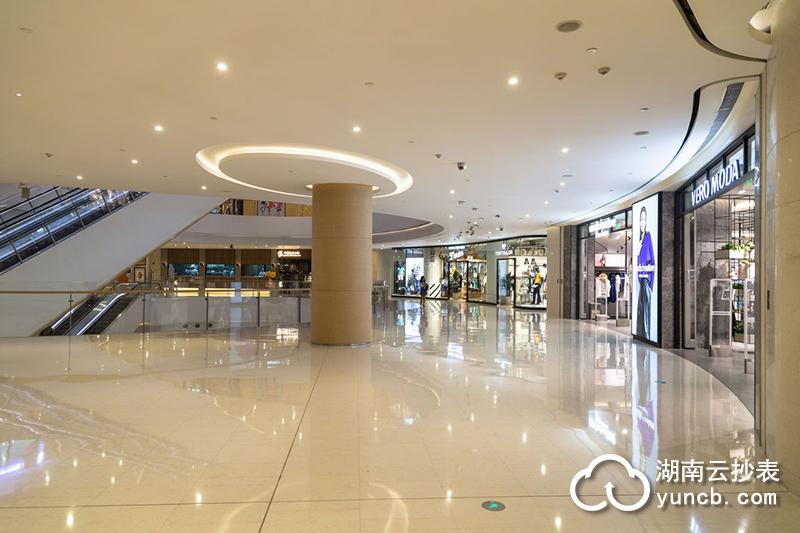 购物中心远程抄表系统
