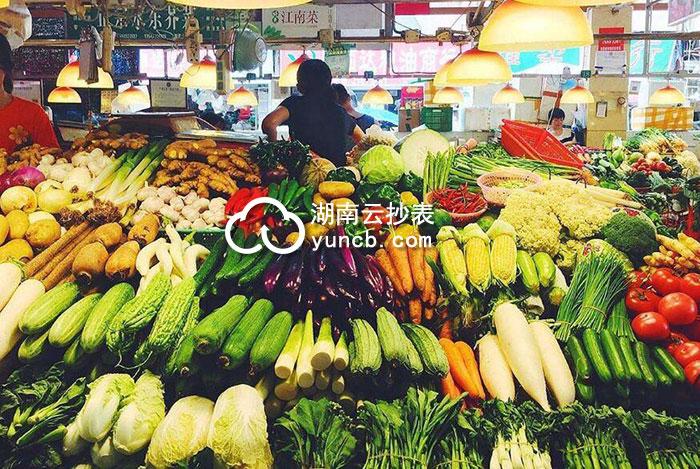 菜市场远程抄表系统