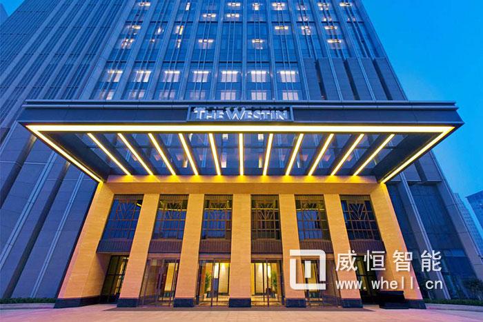 酒店能耗在线监测系统