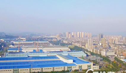 工业电能在线监测系统